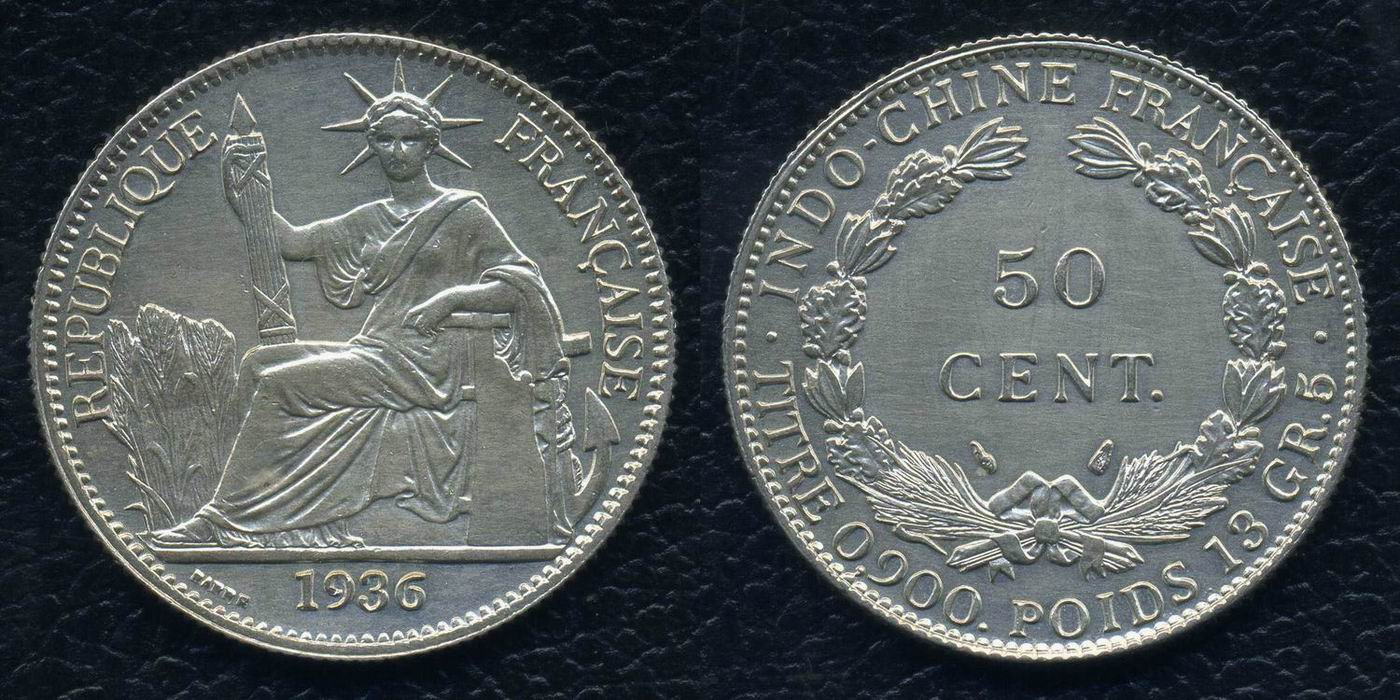Indo-Chine. 1936. 50 cents.jpg